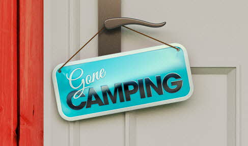 Gone Camping 2017