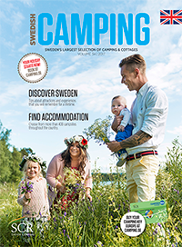 Camping catalogue